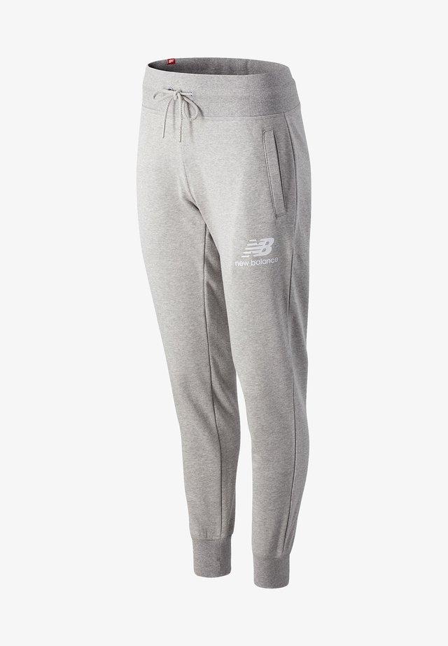 Trainingsbroek - athletic grey