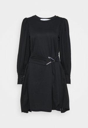 LOUMOS - Day dress - black