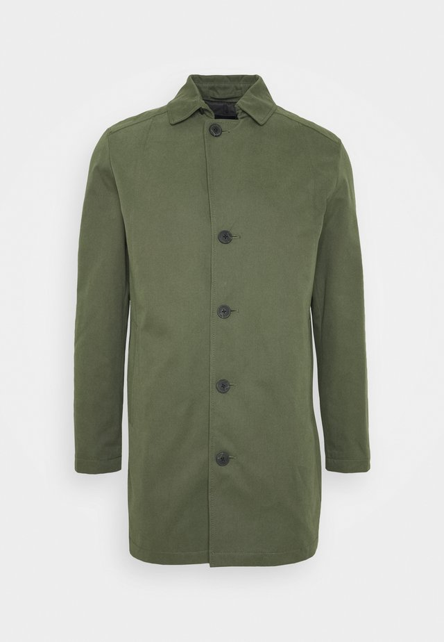 SLHNEW TIMES COAT  - Short coat - forest night