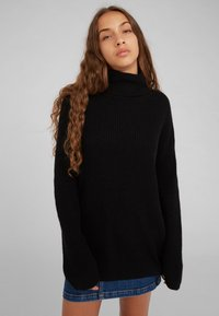 EDITED - Jumper - black - 0