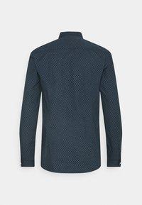 TOM TAILOR DENIM - Shirt - navy - 7