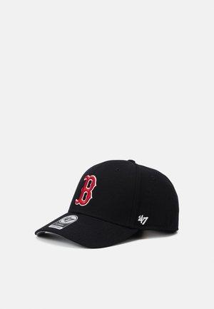 MLB BOSTON RED SOX UNISEX - Kšiltovka - black