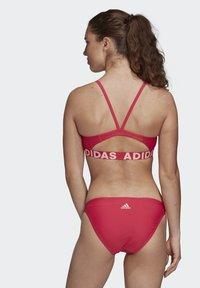 adidas Performance - BEACH BIKINI - Bikini - pink - 1