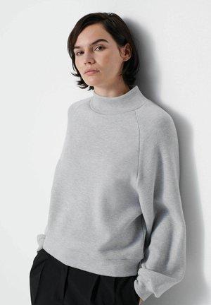 UDAKO - Jumper - grau (13)