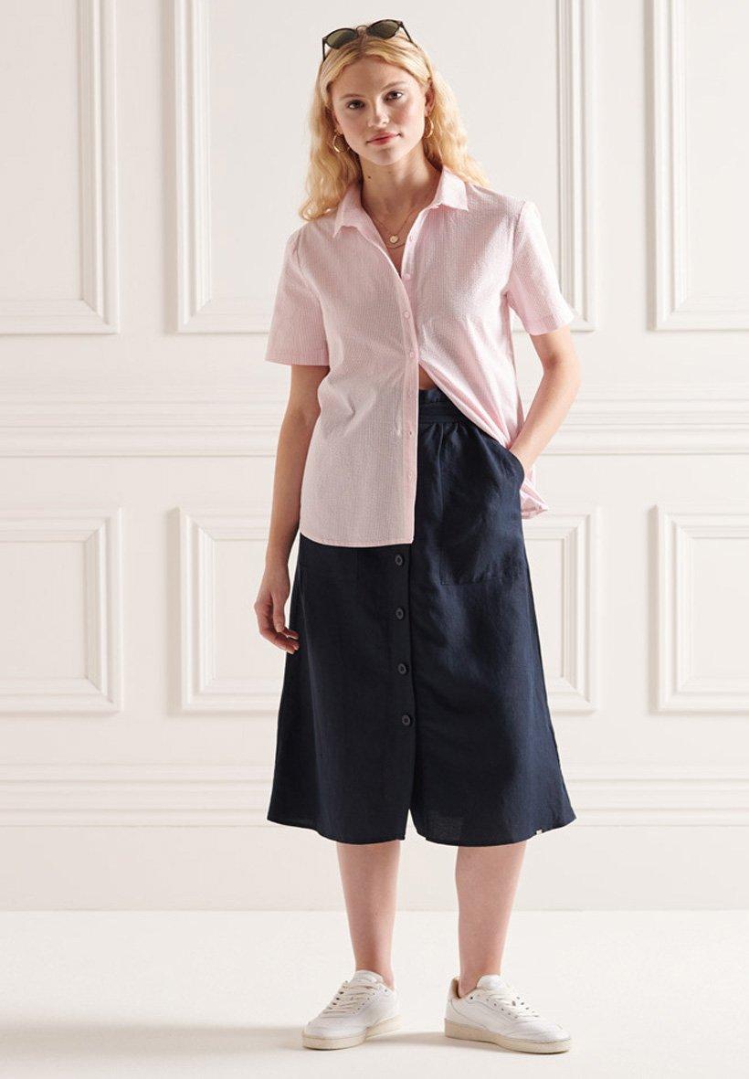 Women STUDIOS  - Button-down blouse