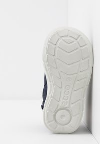 ECCO - FIRST  - Baby shoes - night sky - 5