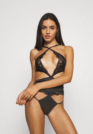 SERENA - Body / Bodystockings - black