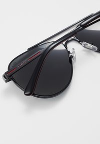 Polo Ralph Lauren - Sunglasses - black/red