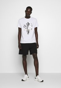 Just Cavalli - Shorts - black - 1