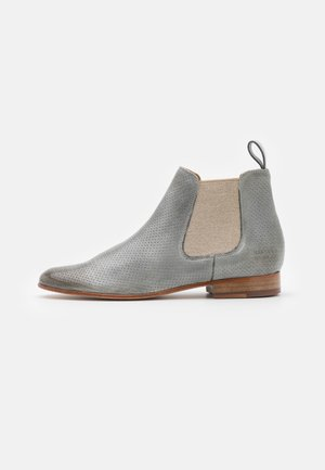 SALLY  - Ankle boot - imola/rich tan/natural