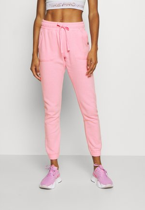 GYM TRACK PANT - Trainingsbroek - strawberry milkshake