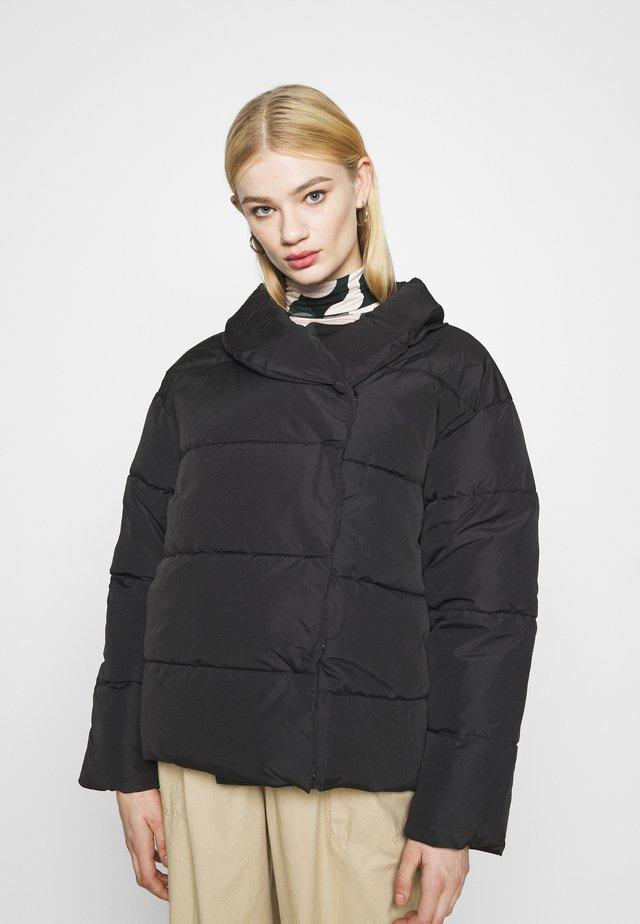 PALOMA  - Winter jacket - black dark
