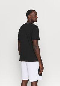Outerstuff - NBA LOS ANGELES LAKERS SPACE JAM TUNE ZOOM TEE - Print T-shirt - black - 2