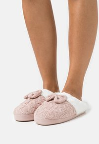Anna Field - Slippers - pink - 0
