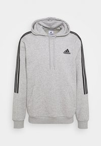 adidas Performance - CUT - Sweat à capuche - grey/black - 4