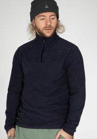 Protest - PERFECTO  - Fleece jumper - space blue - 3