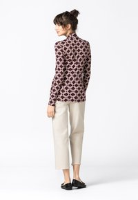 HALLHUBER - Long sleeved top - multicolor - 2