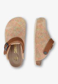Genuins - Slippers - gelb - 1