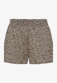 OYSHO - Shorts - dark grey - 4