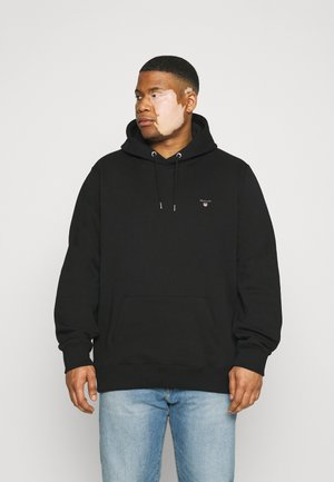 ORIGINAL HOODIE - Sweat à capuche - black