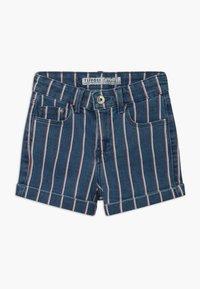 Tiffosi - ARIANA - Shorts di jeans - denim - 0