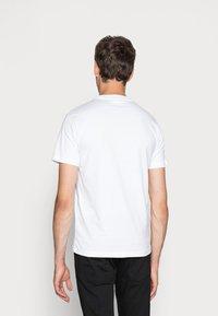 Calvin Klein - Print T-shirt - white - 2