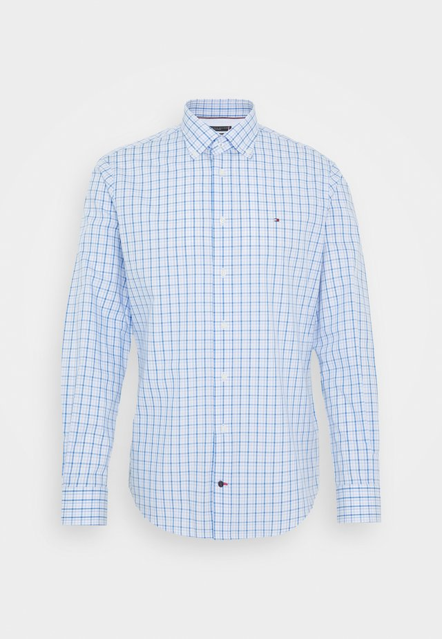 CHECK  - Formal shirt - blue
