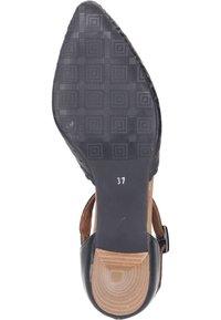 Piazza - Classic heels - schwarz - 4