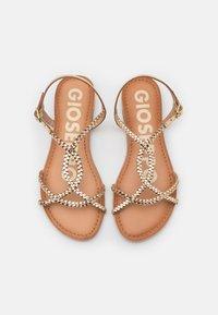 Gioseppo - Sandals - oro - 5