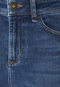 Ivy Copenhagen - TARA MACAU - Flared Jeans - denim blue - 2