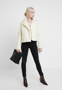 mint&berry - Winter jacket - off-white - 1