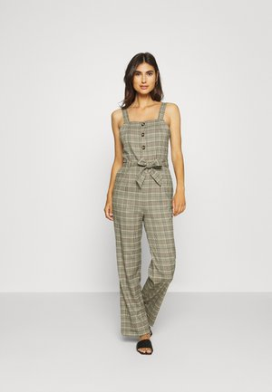 INES MISO - Jumpsuit - brown