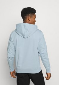 Dickies - LORETTO HOODIE - Sweatshirt - fog blue - 2