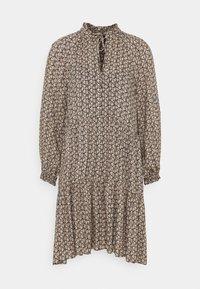 Second Female - FRANK DRESS - Robe d'été - black - 5