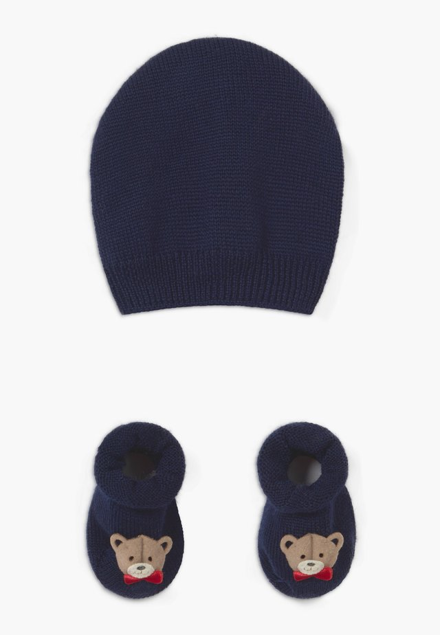 ORSACCHIOTTO SET - Other - blue navy