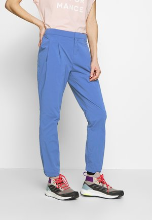 TERREX EXPLORE  - Trousers - dark blue