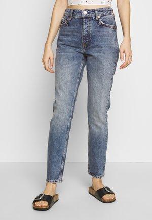 TOVE ORIGINAL SLIM - Slim fit jeans - dark blue