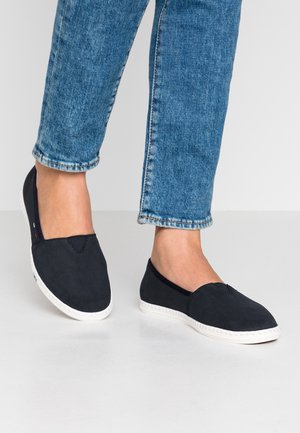 Slippers - pazifik