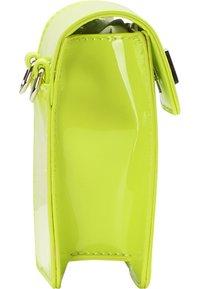 myMo - Bum bag - neon green - 2