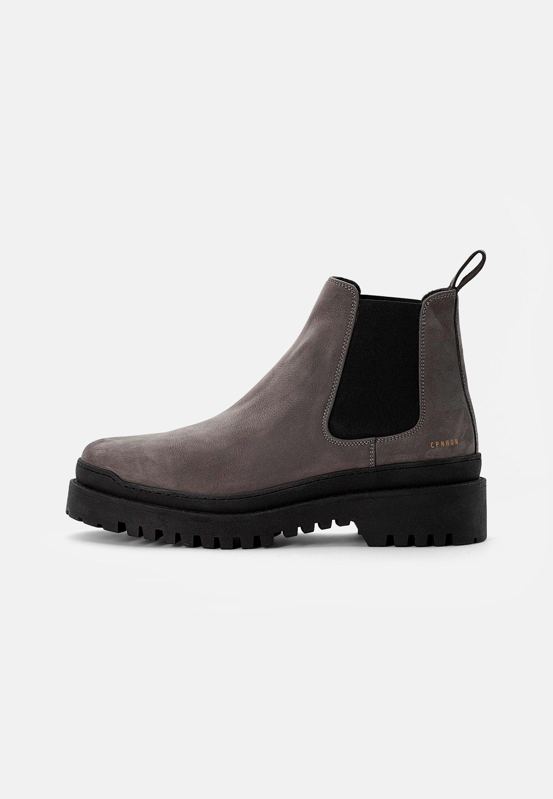 Men NABUC - Classic ankle boots