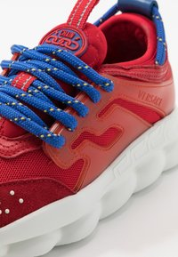 Versace - Trainers - red - 2