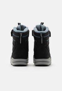 Pax - UNISEX - Winter boots - black - 2