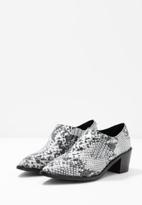 Depp - Ankle boots - blanco - 4