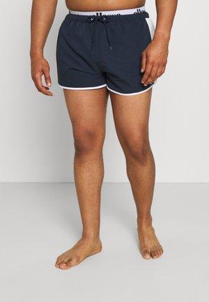 NASELLO - Swimming shorts - navy