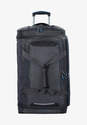 CROSSLITE - Wheeled suitcase - grey