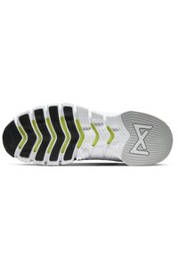 Nike Performance - FREE METCON 3 - Sports shoes - iron grey/particle grey-pure platinum - 3