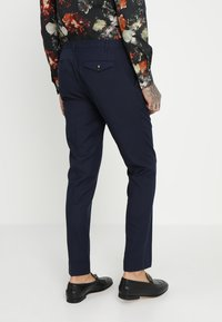 Twisted Tailor - HEMINGWAY SUIT - Completo - navy - 5