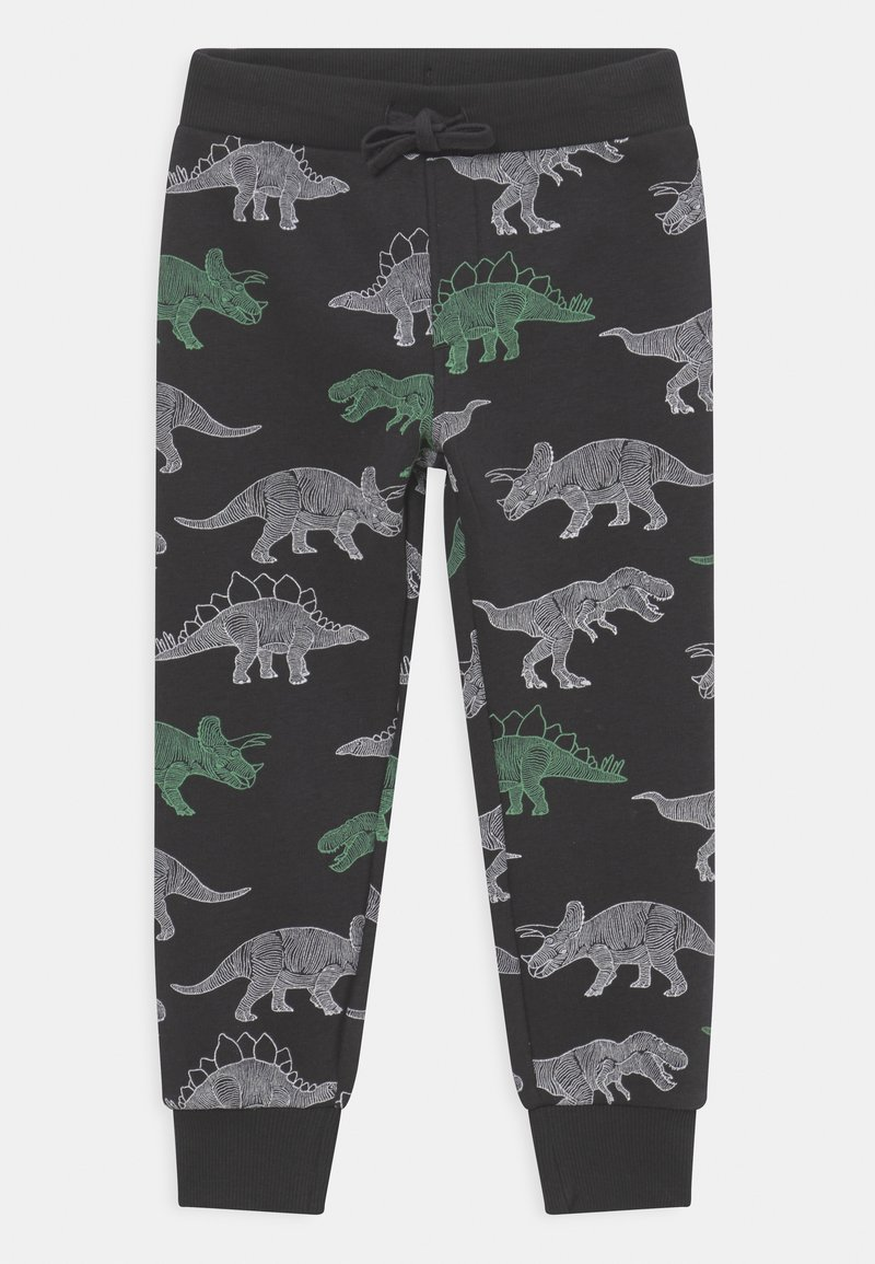 Marks & Spencer London - DINO  - Pantalones deportivos - carbon