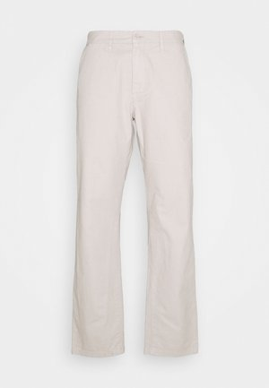 JOHNSON PANT MIDVALE - Chinos - glaze