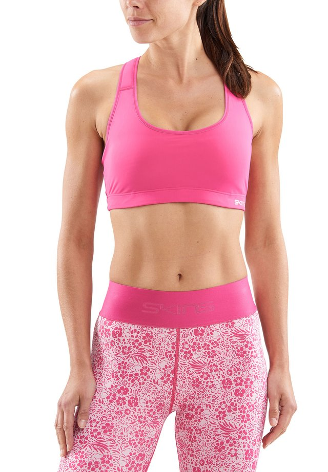 DNAMIC FLUX  - Sports bra - pink